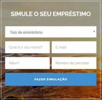 Simulador de Emprestimo